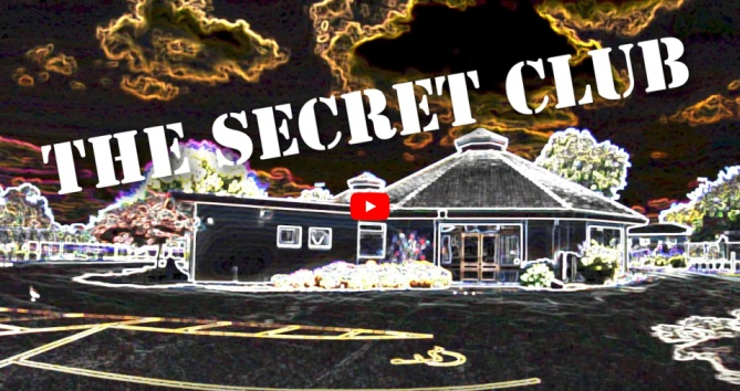 Secret Club Movie